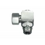 Поворотно-резьбовые соединения - Витворт - цилиндрический - стандартное исполнение