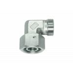Резьбовые соединения EW - без накидной гайки и врезного кольца