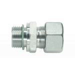 Метрическая - цилиндрическая резьба - мягкое уплотнение wd - стандартное исполнение