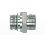 Витворт - цилиндрическая резьба - мягкое уплотнение wd - без накидной гайки и врезного кольца