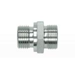 Метрическая - цилиндрическая резьба - Б - без накидной гайки и врезного кольца
