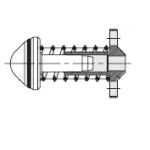 Картридж для обратных клапанов GP-VNRIO
