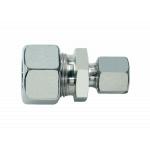 Резьбовые соединения GRV - с накидной гайкой типа SC