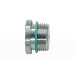 VST - Pезьбовая пробка с шестигранным углублением