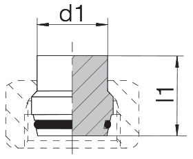 Заглушка 24-PLO-L28